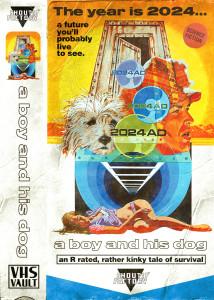 ABoyAndHisDog_VHS